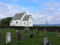 Sørbø Church Cemetery