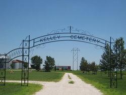 Kelley Community Cemetery