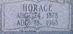 Horace Emerson Van Fleet