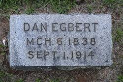 Maj Daniel Egbert