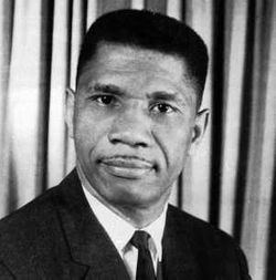 Medgar Wiley Evers