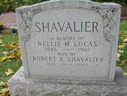 Robert Richard Shavalier