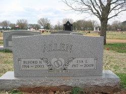 "Buford Harrison ""BH"" Allen"