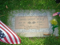 James Ernest Bryan