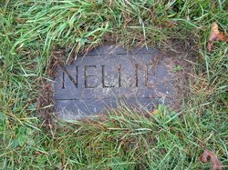 Nellie A <I>Duren</I> Preston