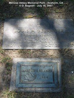 James Louis Belanger