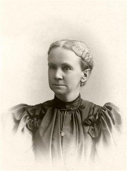 Harriet Agnes <I>Kindred</I> Lee