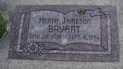 Heath Jameson Bryant