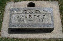 Alma B Child