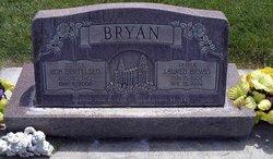 Lauren Bryan