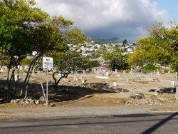 Puea Cemetery