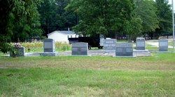 Jep W. Lindsey Cemetery