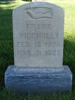 Frank Vicchrilli