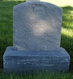 Katherine Sershen