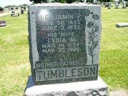 Benjamin Franklin Tumbleson