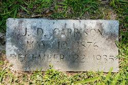 John Dudley Garrison