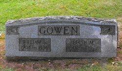 William Spear Gowen