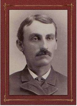 Charles R. Ward