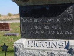 John W. Higgins