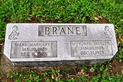 Marjorie Madlyn Brane