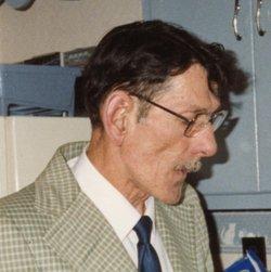 Paul Eugene Brunson