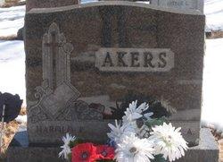 Harold P. Akers