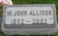 Willard John Allison