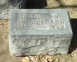Abba Cornelia <I>Gower</I> Blanchard