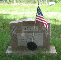 Ansel Roland Davis, Jr