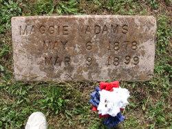 Maggie Adams