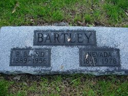 Richard Bland Bartley