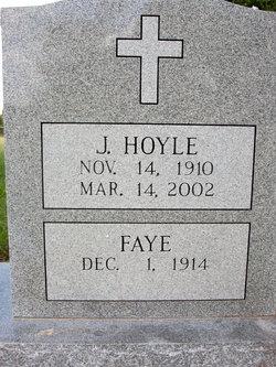 Johnny Hoyle Childs