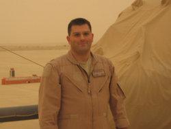 Capt David Anthony Wisniewski