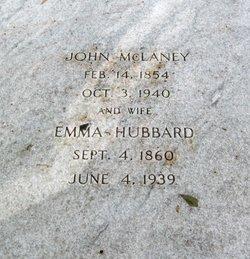 John McLaney