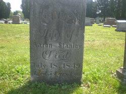Mary <I>Cuppy</I> Stanley