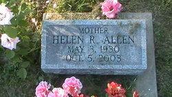 Helen R. Allen