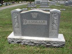William Edward Blasingame