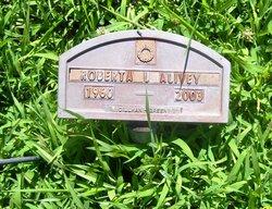 Roberta L. <I>McClure</I> Alivey