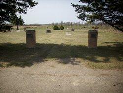 Queen Cemetery