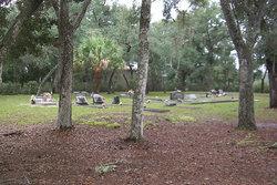 Robert and Crum Cemetery