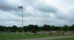 Cache Kiowa Comanche Apache Intertribal Cemetery