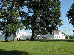 Grange Hall Freewill Baptist Church Cemetery