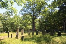 Kimball - Morrison Cemetery