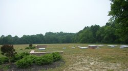 Clover Fields Farm Cemetery