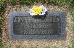Charles Frederick Keyser