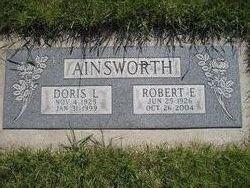 Doris Lillian <I>Packard</I> Ainsworth