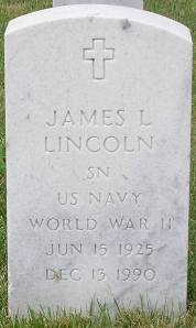 James Lymar Lincoln