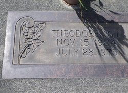 Theodore Ott
