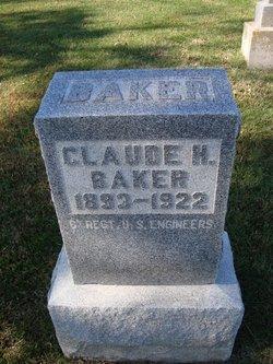 Claude H. Baker