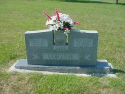 Ruth <I>Little</I> Corzine